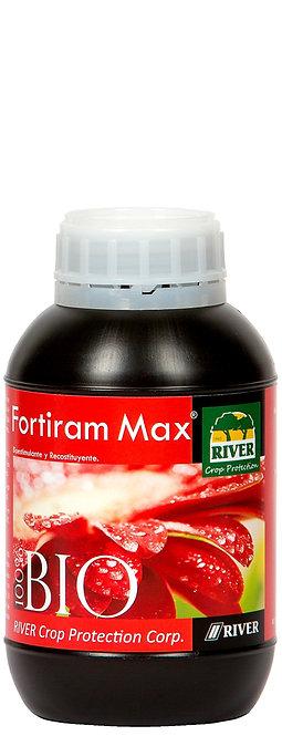 Bio-Fortiram Max Reconstituyente Bioestimulante 500 ml./ 1 pt.
