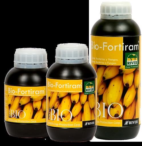 BIO-FORTIRAM Biobactericida-Biofungicida.