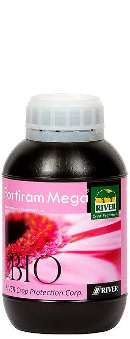 Bio-Fortiram Mega Reconstituyente Bioestimulante 500 ml./ 1 pt.