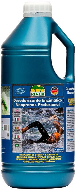 Desodorizante Enzimático Neoprenos Profesional 20 Lt.