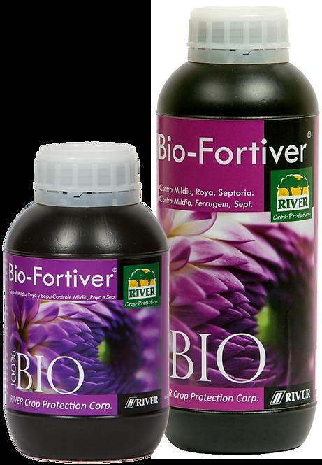 BIO-FORTIVER Biofungicida Preventivo.