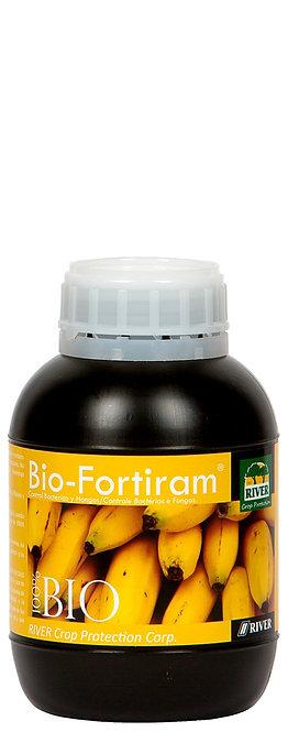 Bio-Fortiram Biobactericida-Fungicida 300 ml/10,14 fl oz.