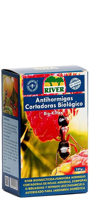 Antihormigas Cortadoras Arrieras Biológico 227 gr.
