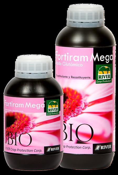 Bio-Fortiram Mega Reconstituyente Bioestimulante 4 lt./ 1 gal.