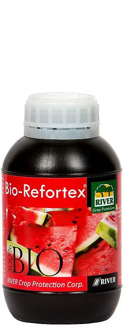 Bio-Refortex Bioinsecticida-Acaricida Minadores y Ácaros 500 ml./ 1 pt.