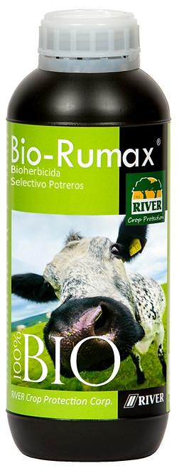 BIO-RUMAX Bioherbicida Selectivo Potreros