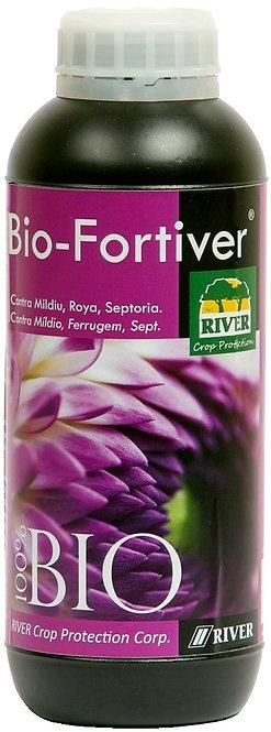 Bio-Fortiver Biofungicida Preventivo 1000 ml/1/4 gal.