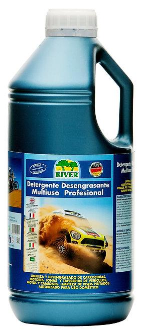 Detergente Desengrasante Multiuso Profesional 20 Lt.