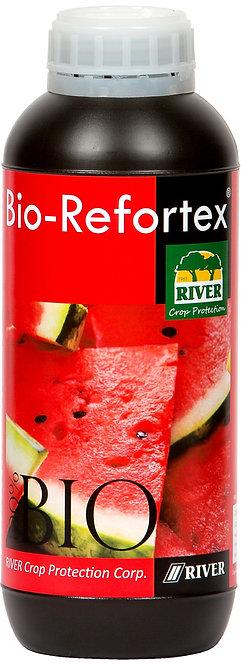 Bio-Refortex Bioinsecticida-Acaricida Minadores y Ácaros 1000 ml/1/4 gal.