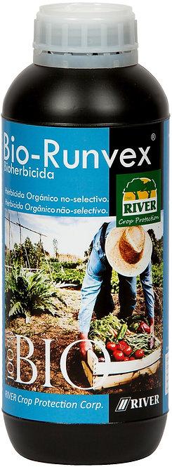 Bio-Runvex Bioherbicida no Selectivo. 1000 ml/1/4 gal.