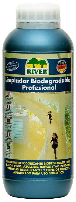 Limpiador Biodegradable Profesional 1000 ml