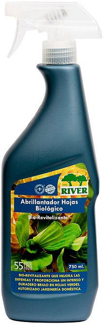 Abrillantador Hojas Profesional Biológico 750 ml