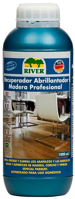 Recuperador Abrillantador Madera Profesional 1000 ml