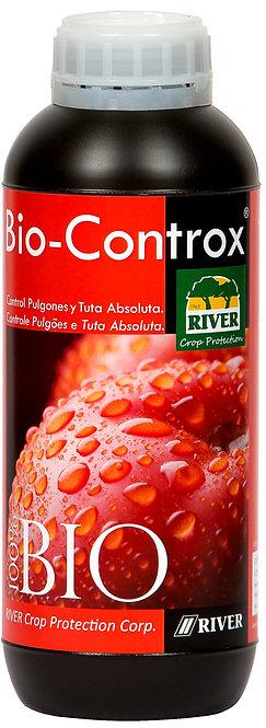 Bio-Controx Bioinsecticida-Acaricida Tuta Absoluta y Ácaros. 1000 ml/1/4 gal.