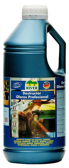 Destructor Olores Profesional 4 Lt.