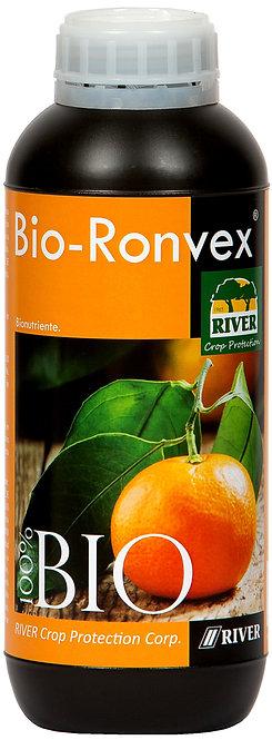 Bio-Ronvex Bioinsecticida-Fungicida Cítricos 1000 ml/1/4 gal.
