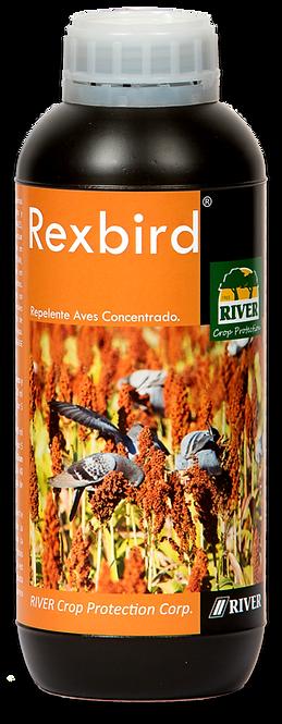 BIO-REXBIRD Repelente Aves Biológico. Cultivos Cereales y Frutas.