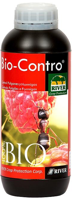 BIO-CONTRO Bioacaricida-Bioinsecticida Ácaros, Pulgones y Hormigas.