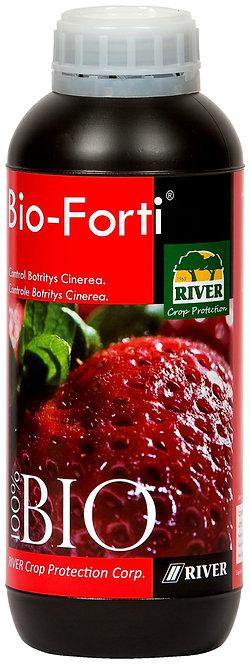 BIO-FORTI Biofungicida Botrytis.