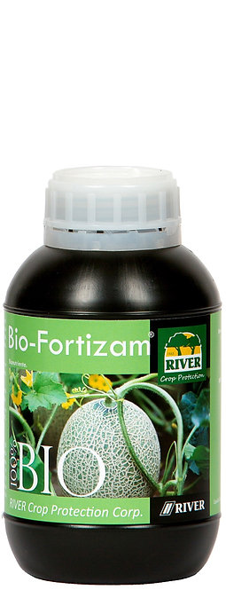 Bio-Fortizam FOSFÓRICO  Coadyuvantes Naturales. 500 ml/ 1 pt.