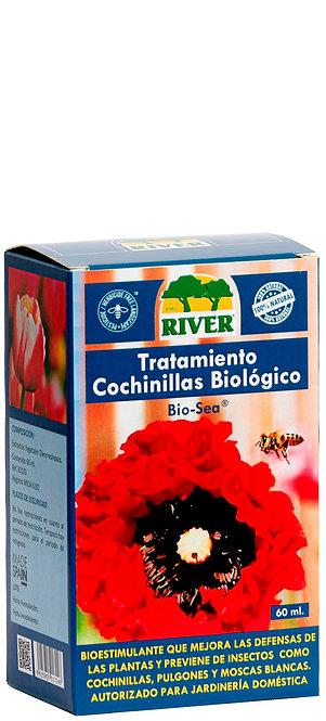 Tratamiento Cochinillas Biológico 60 ml