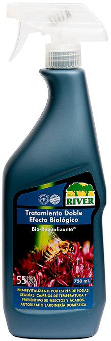 Tratamiento Doble Efecto Biológico 750 ml