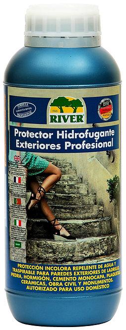 Protector Hidrofugante Exteriores Profesional 1000 ml
