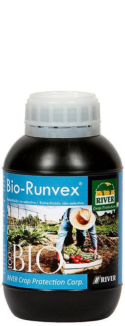 Bio-Runvex Bioherbicida no Selectivo. 500 ml/ 1 pt.