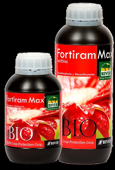 Bio-Fortiram Max Reconstituyente Bioestimulante 4 lt./ 1 gal.