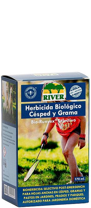 Herbicida Biológico Césped y Grama 170 ml