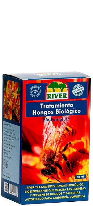 Tratamiento Hongos Biológico 60 ml