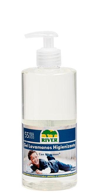 Gel Lavamanos Higienizante Profesional 500 ml. (Dosificador)