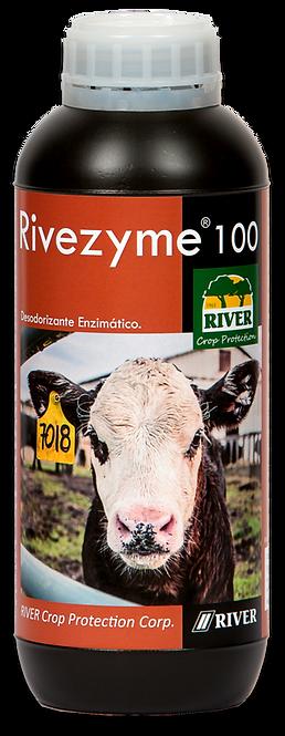 RIVEZYME 100 Desodorizante Enzimático Biológico