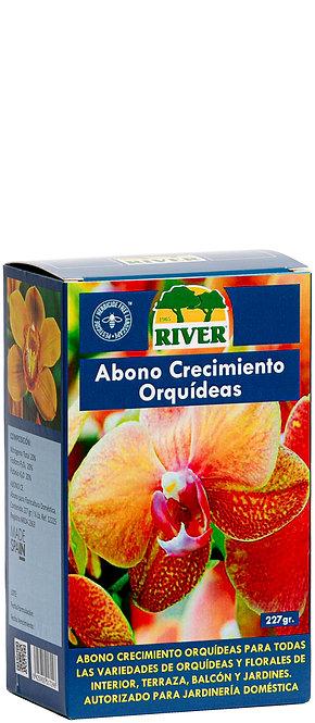 Abono Crecimiento Orquídeas 227 gr