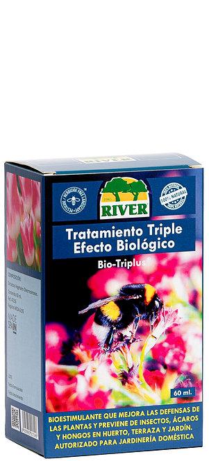 Tratamiento Triple Efecto Biológico 60 ml