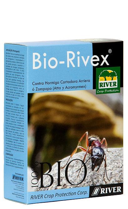 Bio-Rivex Bioinsecticida-Fungicida Hormigas Cortadoras Frutales 454 gr./1 Lb.