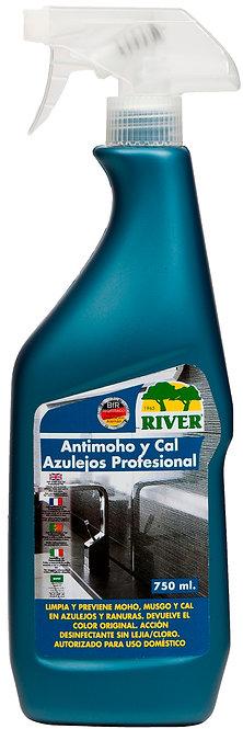 Antimoho y Cal Azulejos Profesional 750 ml.