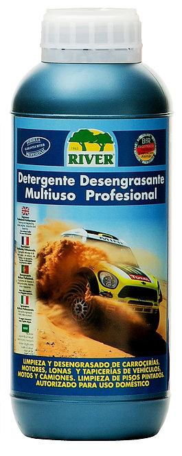 Detergente Desengrasante Multiuso Profesional 1000 ml