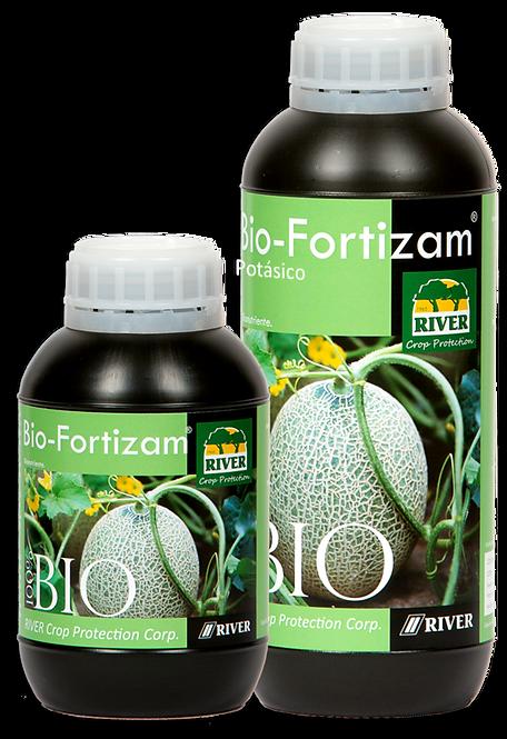 Bio-Fortizam POTÁSICO Coadyuvantes Naturales. 4 lt/ 1 gal.