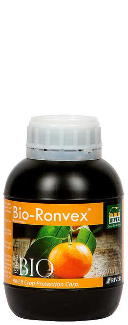 Bio-Ronvex Bioinsecticida-Fungicida Cítricos 300 ml/10,14 fl oz.