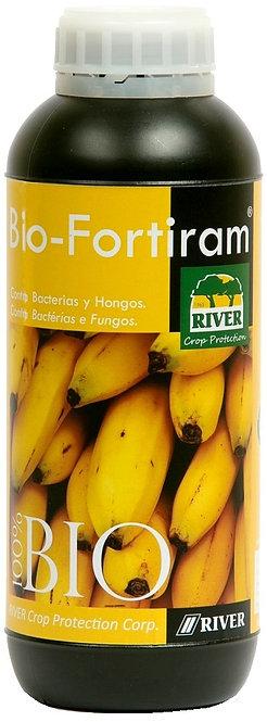 Bio-Fortiram Biobactericida-Fungicida 1000 ml/1/4 gal.