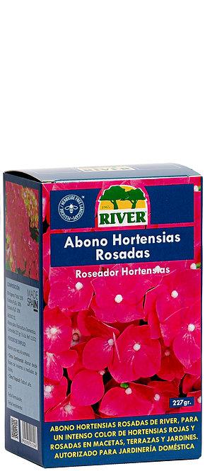 Abono Hortensias Rosadas 227 gr.