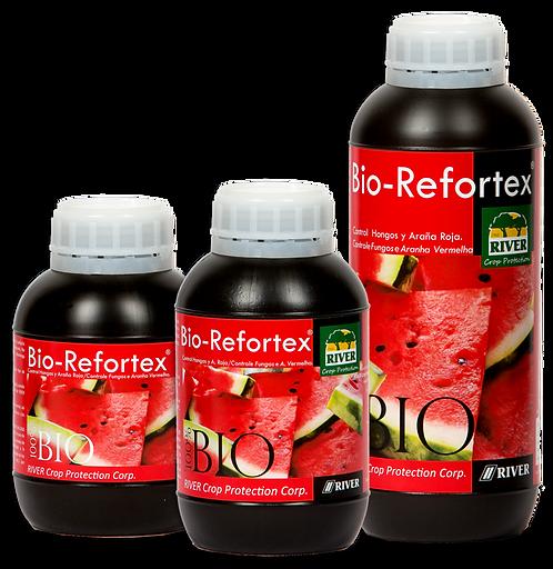 BIO-REFORTEX Biofungicida-Bioacaricida-Bioinsecticida.