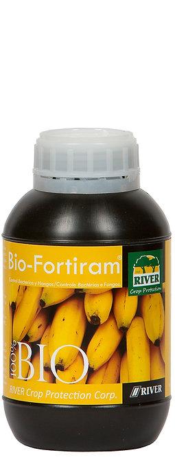 Bio-Fortiram Biobactericida-Fungicida 500 ml/ 1 pt.