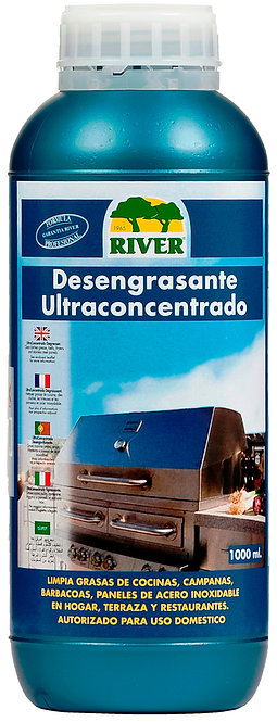 Desengrasante Ultraconcentrado 1000 ml