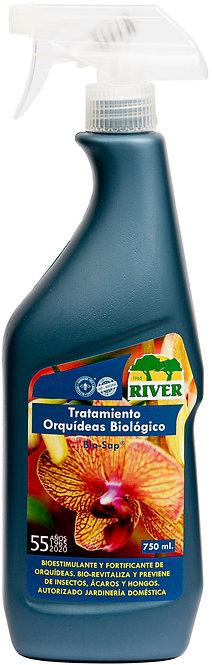 Tratamiento Orquídeas Biológico 750 ml