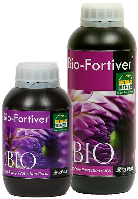 BIO-FORTIVER Acelerador Metabólico y Mejorador Post-cosecha.