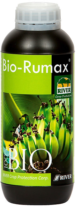Bio-Rumax Bioherbicida Selectivo. 1000 ml/1/4 gal.