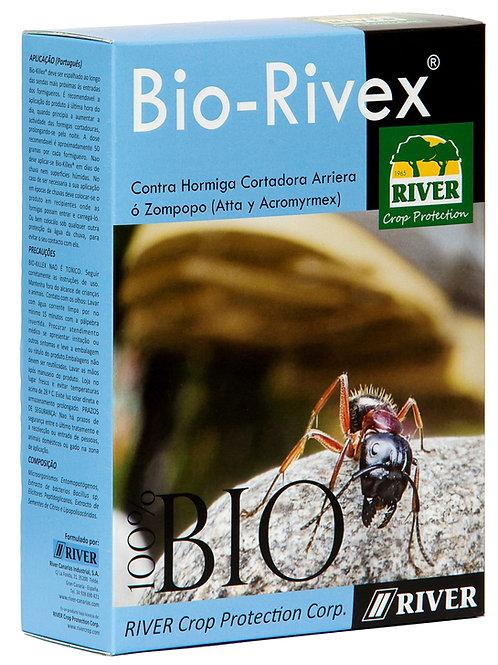 Bio-Rivex Bioinsecticida-Fungicida Hormigas Cortadoras Frutales 900 gr./2 Lb.