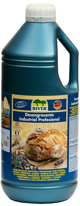 Desengrasante Industrial Profesional 4 Lt.